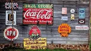 signage company hutto texas