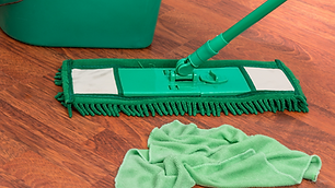 commercial cleaners hutto texas