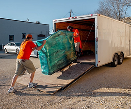 Atomic Moving Hutto Texas Movers