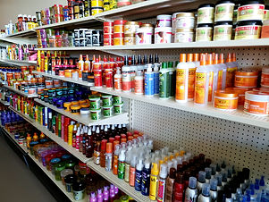 Hair care products in Hutto Texas
