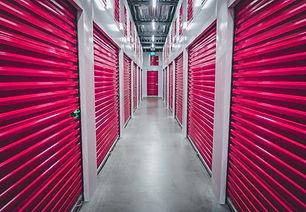 storage facility in hutto tx