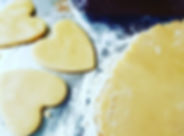 sugar cookie recipe for cut out cookies.