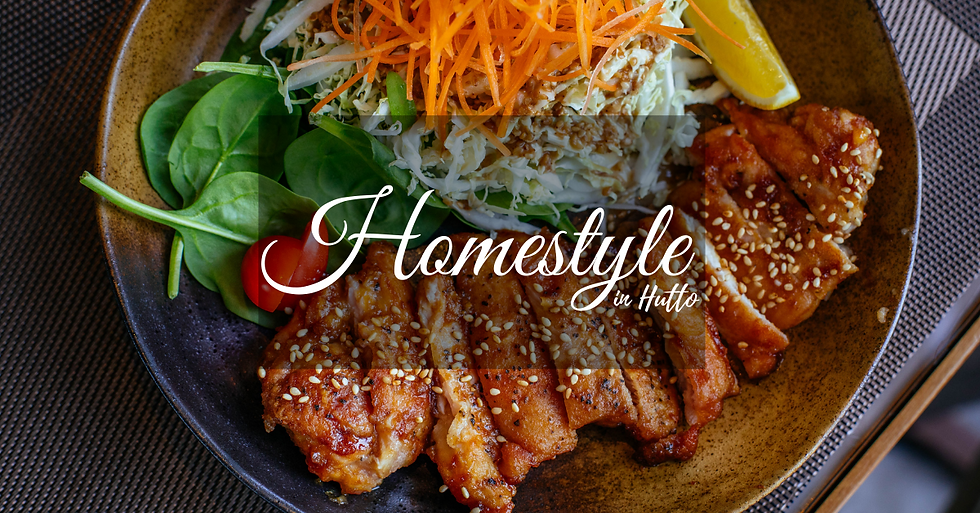homestyle food in hutto tx restaurants