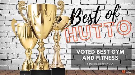 best gym in hutto tx