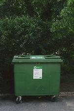 dumpster rentals in hutto tx
