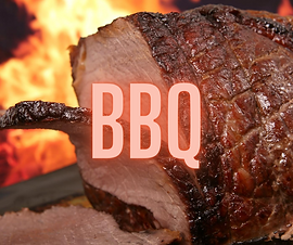 BBQ in Hutto Texas
