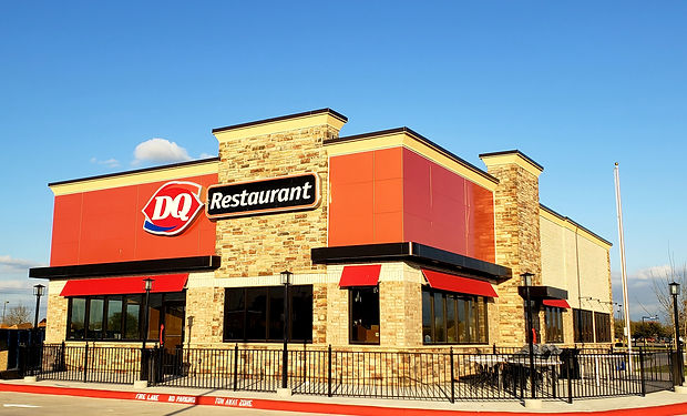 dairy queen in hutto places to eat in hu