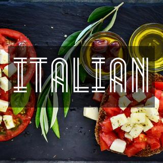 italian food in hutto tx