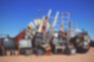 junk removal in hutto texas