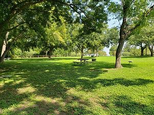 Brushy Creek Park in Hutto Texas