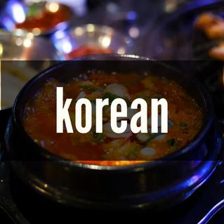 korean food in hutto texas