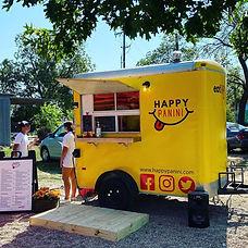 Happy Panini Hutto Texas Eat in Hutto Fo
