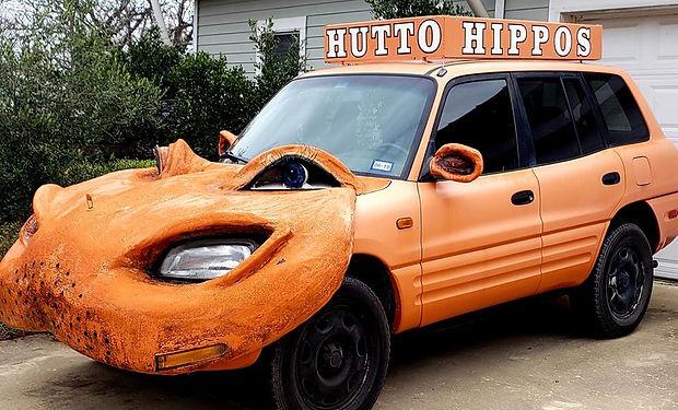 Hippo Car in Hutto Texas