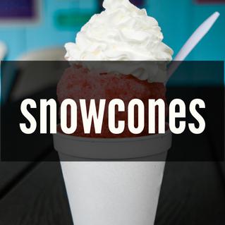 snow cones in hutto tx