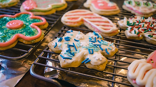 cookie baker in hutto texas