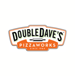 Double Dave's Pizza in Hutto, Texas