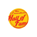 The Downtown Hall of Fame Bar in Hutto Texas