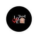 Love Yourself Shack Hutto Sauna