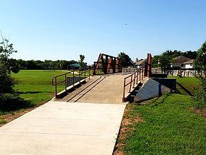 Creekside Park Hutto Texas