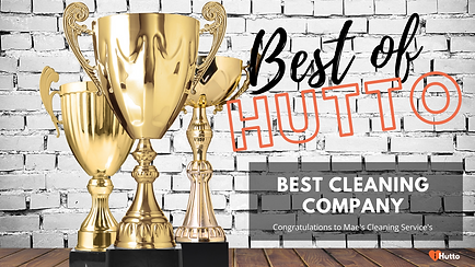 best cleaning company in hutto texas