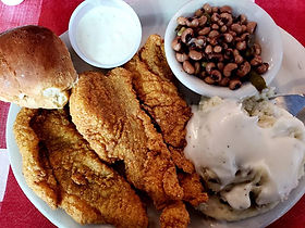 texan cafe best hutto restaurant