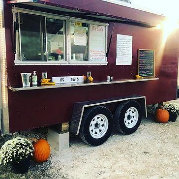 Vs food truck hutto tx