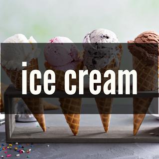 ice cream in hutto tx