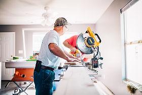 home improvement contractors in hutto
