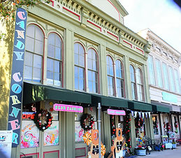 Candy Corner Souvenirs in Hutto Gifts in