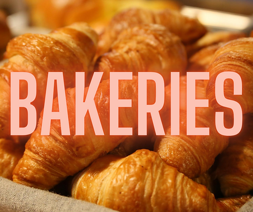 Bakeries in Hutto Texas