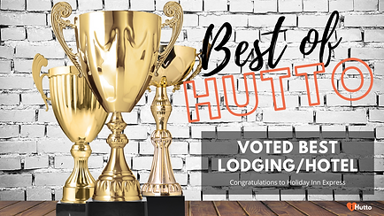 best lodging in hutto tx