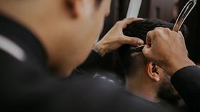 barber shop in hutto