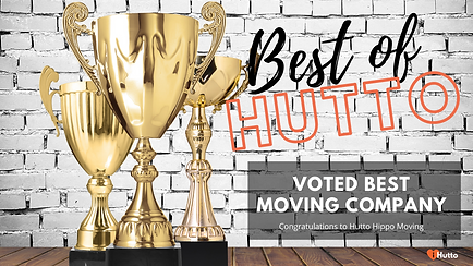 best moving company in hutto tx