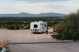 rv parks around hutto area