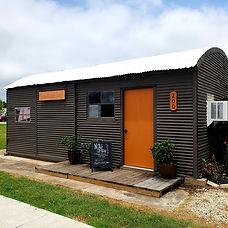 love yourself shack hutto texas sauna in