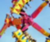 Texas Amusement Parks