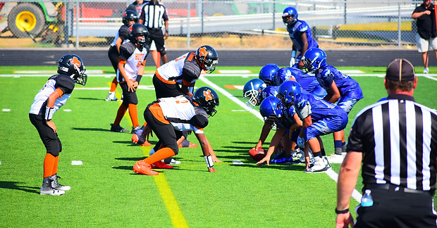 hutto youth sports