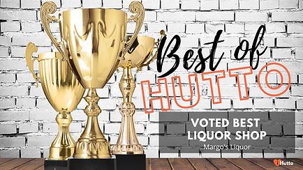 Best Liquor Store in Hutto Tx