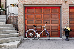 garage doors in hutto tx