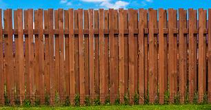 fence company in hutto tx