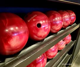 bowling near hutto tx sparetime