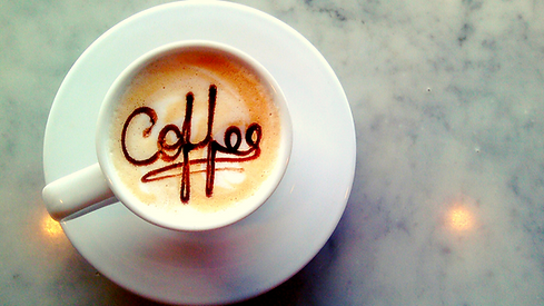coffee shop in hutto texas