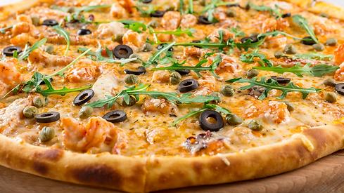 pizza in hutto