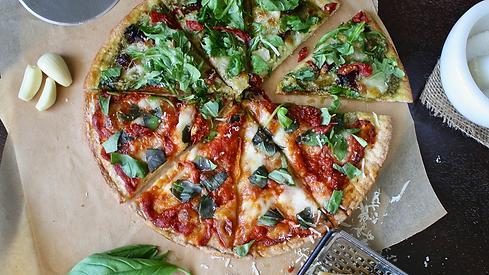 MOD Pizza in Hutto pizza