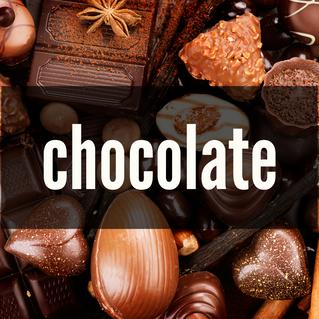 chocolate in hutto texas
