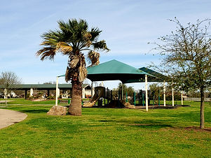 Fritz Park in Hutto