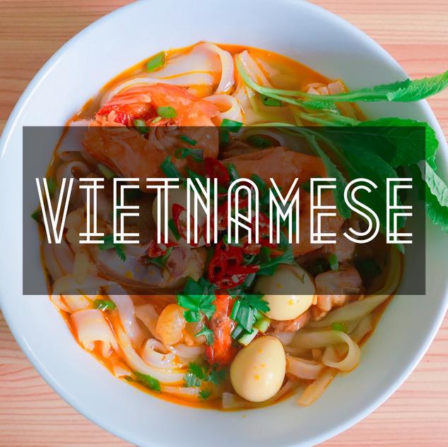 Vietnamese in hutto tx