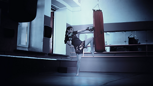kickboxing in hutto