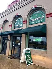 hutto dental in hutto dentists