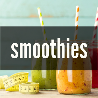 smoothies in hutto texas